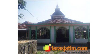 Oknum Perangkat Desa Sumberharjo Bojonegoro, Diduga Tilep Uang Masjid
