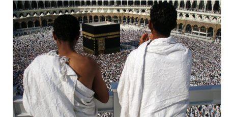 Ongkos Naik Haji 2016 Turun Menjadi Rp. 34.641.340