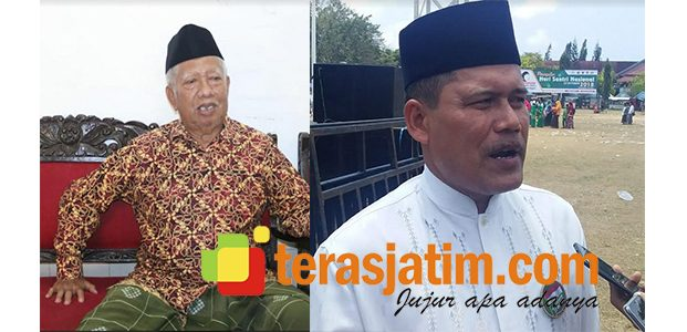 PCNU dan MUI Pacitan Soroti Aksi Kerusuhan di Jakarta