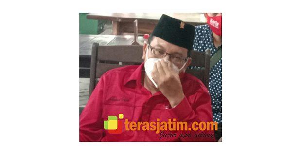 Nyabup di Pilkada Lamongan, Suhandoyo Dianggap Membangkang Keputusan Partai