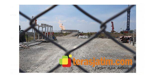 HUT Ke-15, PEPC Sukses Memulai Well Testing Sumur Gas Jambaran East 3