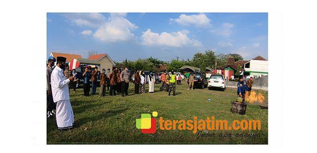 PEPC Partisipasi Tingkatkan Kewaspadaan Tanggap Darurat di Purwosari Bojonegoro
