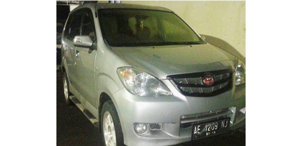 Gadaikan Mobil Rental, Oknum PNS asal Ngawi Diamankan Polisi Ponorogo