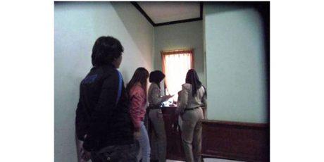 PNS dan Honorer di Situbondo Yang Terjaring Razia Mesum, Terancam Dipecat