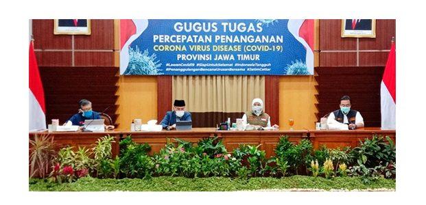 PSBB Berakhir, Malang Raya Siap Berlakukan Masa Transisi Menuju New Normal