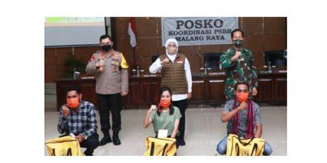 PSBB Berakhir, Masa Transisi New Normal di Malang Raya Dimulai Hari Ini