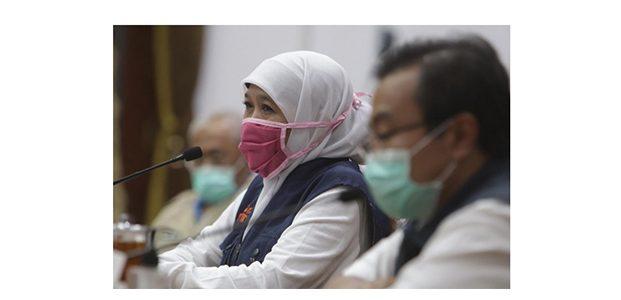 PSBB di Surabaya Raya Berakhir, Selanjutnya Masa Transisi Menuju New Normal