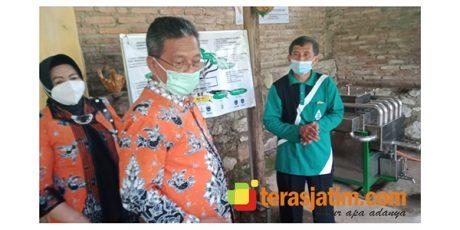 Atasi Persoalan Sampah Plastik, Desa Wonosidi Pacitan Ubah Plastik Jadi BBM Setara Premium