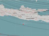 Gempa Guncang Pacitan, Terasa Hingga Bantul dan Yogyakarta