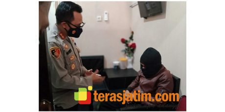 Selewengkan APBDes Ratusan Juta, Eks Kades di Pacitan Jadi Pesakitan Polisi