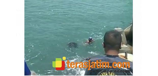 Pemuda di Pacitan Ditemukan Tewas Mengapung di Laut, Ini Status WA Terakhirnya