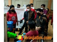 Keraton Kasunanan Surakarta Fasilitasi Vaksinasi di Pacitan