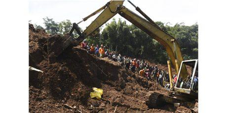 Pagi ini, Pencarian 26 Orang Korban Longsor di Ponorogo Dilanjutkan
