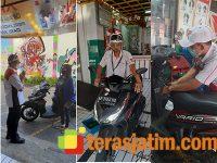 Paket Service Murah di AHASS MPM Madiun