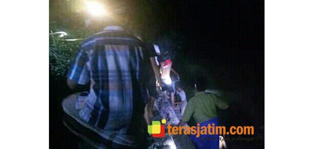 Pamit BAB, Bapak dan Anak di Situbondo Ditemukan Tewas Mengambang di Sungai