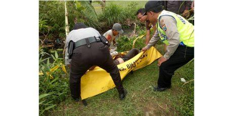 Pamit Cari Rumput, Pria asal Karang Talun Kediri Ditemukan Menjadi Mayat