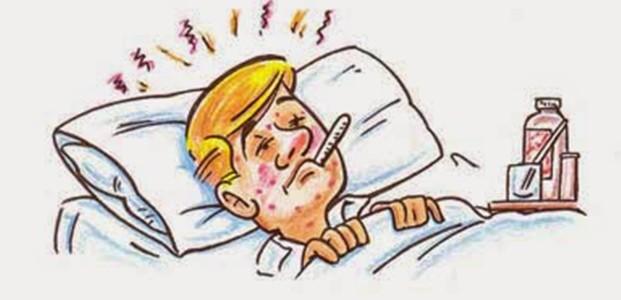 Waspada Penyakit Menular di Musim Pancaroba