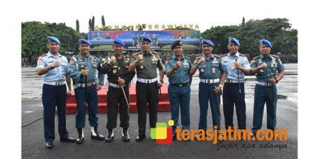 Pangdam Ancam Tindak Tegas Anggota TNI Yang Lakukan Pelanggaran
