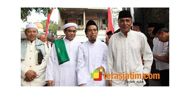 Pangdam Brawijaya Gelar Safari Ramadhan di Malang