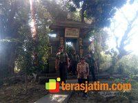 Pangdam Brawijaya Kunjungi Pendopo Agung Trowulan