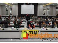 Pangdam Brawijaya Minta Masyarakat Ikut Berpartisipasi Hadapi Covid-19