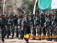 Pangdam Brawijaya Tutup Program TMMD 106 di Jatim