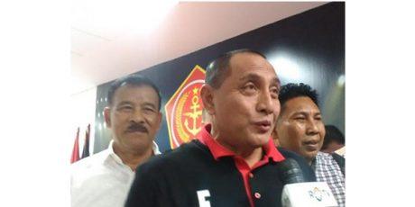 Pangkostrad Yang Juga Ketua Kelompok 85, Desak PSSI Segera Gelar KLB