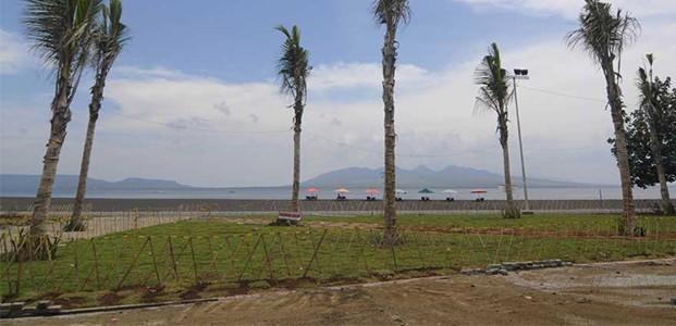 Proyek Puluhan Miliar Pantai Boom Banyuwangi, Tidak Beres