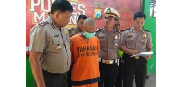 Pasca Kecelakaan Maut Yang Tewaskan 4 Orang di Malang, Sopir Truk Jadi Tersangka