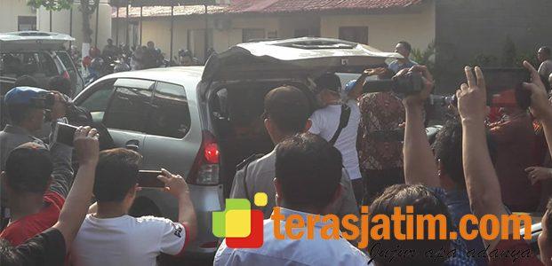 Pasca OTT di Blitar dan Tulungagung, KPK Boyong 4 Orang ke Jakarta
