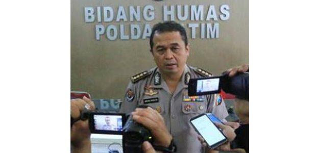 Pasca Teror Bom Bunuh Diri di Mapolrestabes Medan, Polda Jatim dan Jajaran Perketat Penjagaan