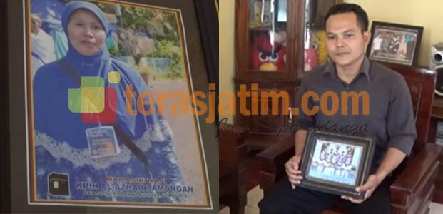 Pasca Tragedi Mina, 4 Jamaah Haji Asal Lamongan, Hilang