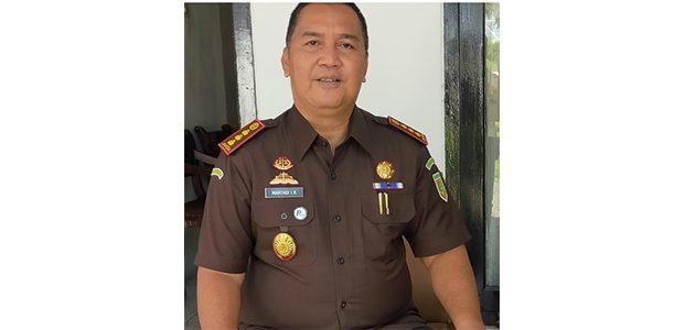 Jadi Tersangka Kasus BOP, Plt Kepala Kemenag Kota Pasuruan Ditahan