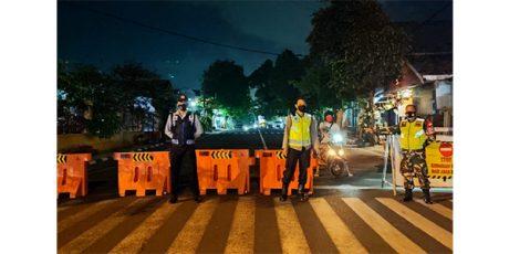 Puluhan Anggota Polres Pasuruan Kota Terpapar Covid-19