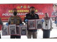 Peristiwa Ledakan Bom Bondet di Pasuruan, 4 Orang Jadi Tersangka