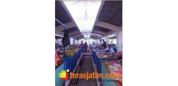 Pedagang di Pasar Mimbaan Situbondo Keluhkan Tingginya Retribusi
