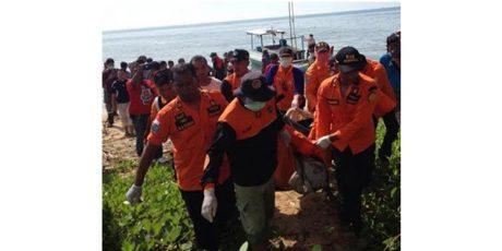 Pelajar Magetan yang Hilang di Pantai Baron Gunung Kidul, Ditemukan Tewas