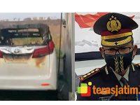 Pelaku Pembakar Mobil Artis Dangdut Via Vallen Ditangkap
