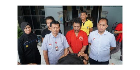 Pelaku Penganiayaan Anggota Satpol PP di Keputran Surabaya, Tertangkap di Madura