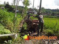 Pembangunan Insfrastruktur Umum, Mampu Hapus Keluhan Warga di Daerah Terisolir
