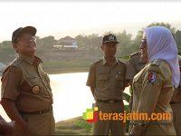 Pembangunan Jembatan 'KaRe' Penghubung Bojonegoro-Tuban Telan Rp95 Miliar