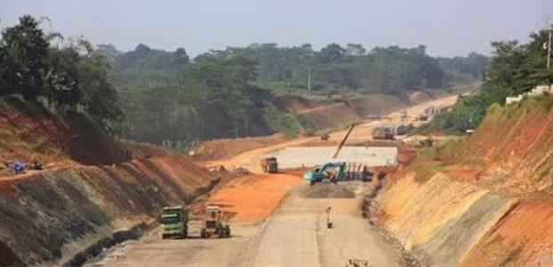 Pembangunan Tol Pandaan – Malang Rampung Akhir Tahun Ini