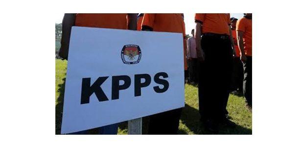 Pemerintah Beri Santunan Petugas KPPS Yang Meninggal dan Sakit