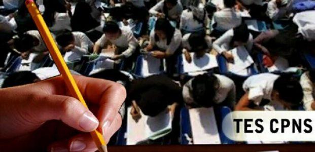 Pemerintah Buka Pendaftaran 19. 210 CPNS Lulusan SLTA dan Sarjana