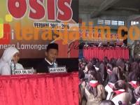 Pemilihan Ketua OSIS layaknya Pilkada, Cara Sosialisasi Dini
