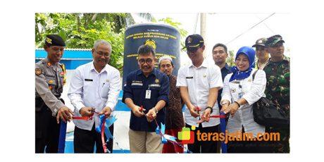 Pemkab Blitar Ajak Warga Jaga dan Pelihara Bantuan Sumur Bor