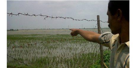 Pemkab Bojonegoro Dianggap Tak Peka Sikapi Kesulitan Warga di Bantaran Bengawan Solo