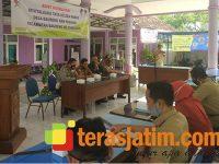 Pemkab Bojonegoro Gelar Rakor Revitalisasi Tata Kelola Pasar Desa Baureno dan Pasinan