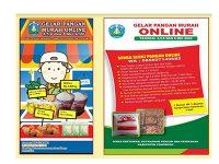 Pemkab Ponorogo Gelar Bazar Pangan Murah Secara Online