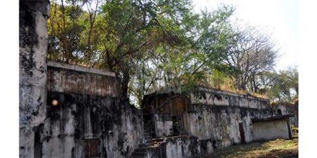 Pemkot Surabaya Masukkan Benteng Kedung Cowek ke Daftar Bangunan Cagar Budaya